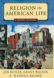 Religion In American Life Book PDF