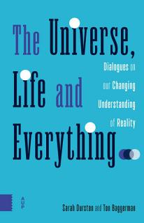 The Universe  Life and Everything Book