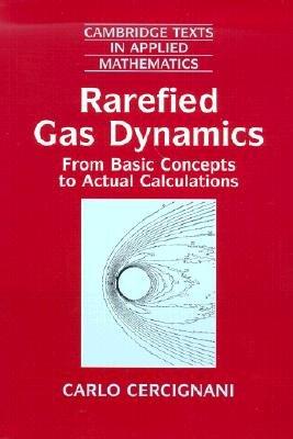 Rarefied Gas Dynamics PDF
