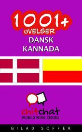 1001+ Øvelser dansk - Kannada
