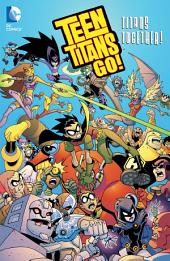 Teen Titans Go!: Titans Together