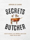 Secrets Of The Butcher Book PDF