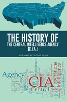 THE HISTORY OF THE CENTRAL INTELLIGENCE AGENCY  C I A   PDF