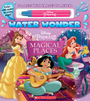 Disney Princess  Water Wonder  PDF