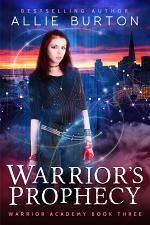 Warrior's Prophecy