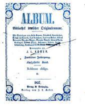 Noblesse oblige: Roman in drei Bänden, Band 2