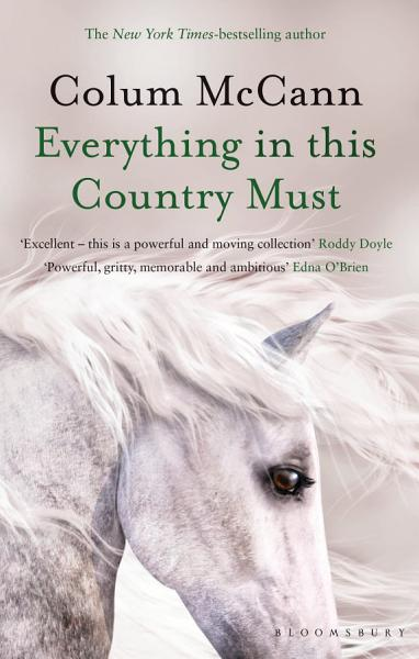 Download Everything in this Country Must Book