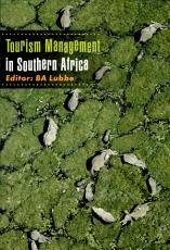 Tourism Management in Southern Africa PDF