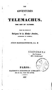 Adventures of Telemachus, the son of Ulysses
