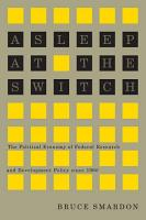 Asleep at the Switch PDF