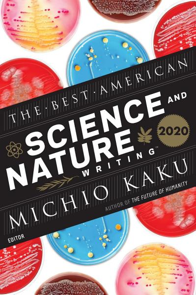 Download The Best American Science and Nature Writing 2020 Book