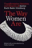 Download The Way Women Are Book