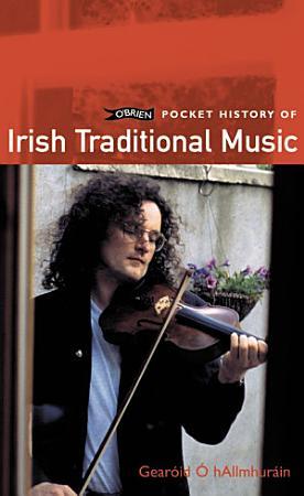 O Brien Pocket History of Irish Traditional Music PDF