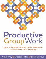 Productive Group Work PDF