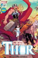 Thor 1   Donner im Blut PDF