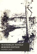 WAVEERLEY NOVELS BORDER EDITION  PDF