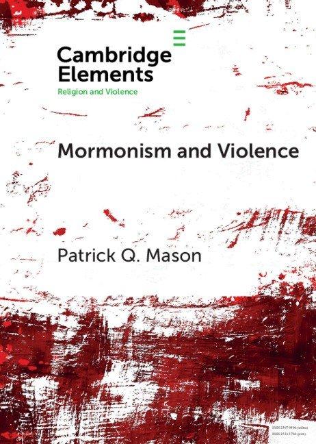 Mormonism and Violence