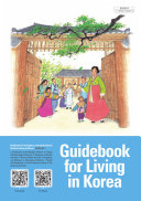 Guidebook for Living in Korea