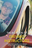 The Big Book Of Driving Instructors