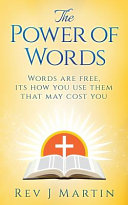The Power of Words Book