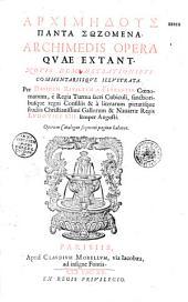 Archimedous Panta sozomena