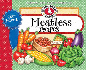 Our Favorite Meatless Recipes Book PDF