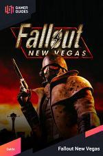 Fallout: New Vegas - Strategy Guide