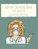 Doctor Coloring Book