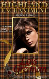 Highland Enchantment: Highland Brides #6