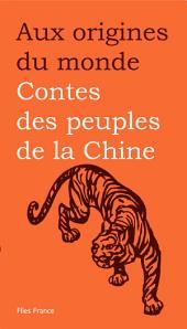 Contes des peuples de la Chine