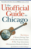 The Unofficial Guide to Chicago PDF