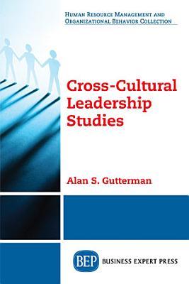 Cross Cultural Leadership Studies