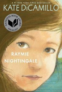 Raymie Nightingale Book