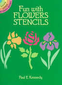 Fun with Flowers Stencils