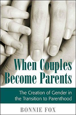 When Couples Become Parents PDF