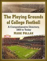 The Playing Grounds of College Football PDF