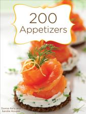 200 Appetizers