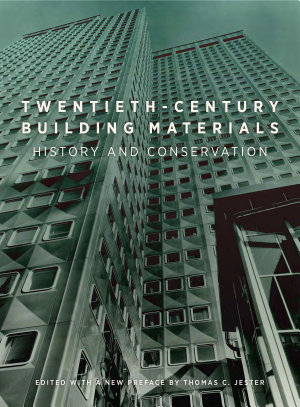 Twentieth Century Building Materials PDF