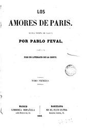 Los Amores de París, 1