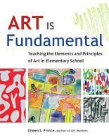 Art Is Fundamental PDF