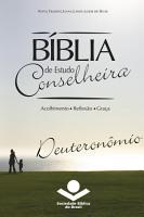 B  blia de Estudo Conselheira   Deuteron  mio PDF