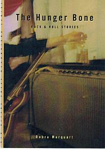 The Hunger Bone  Rock   Roll Stories PDF