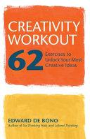 Creativity Workout