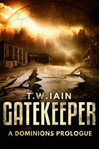 Gatekeeper: Dominions Book 0
