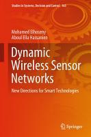 Dynamic Wireless Sensor Networks PDF