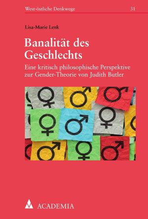 Banalit  t des Geschlechts PDF