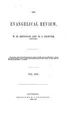The Evangelical Quarterly Review PDF