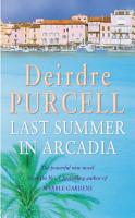 Last Summer in Arcadia PDF