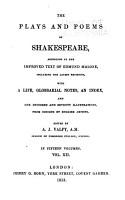 Anthony and Cleopatra  Cymbeline PDF