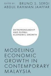 Modeling Economic Growth in Contemporary Malaysia PDF